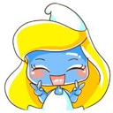 Ghyzlane avatar