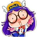 Apsell avatar